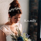 K.s.mily wedding