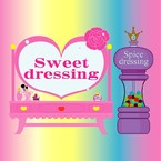 Sweet dressing