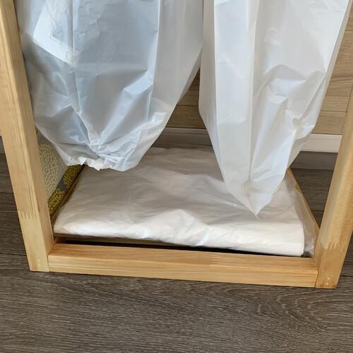 袋 スタンド ゴミ