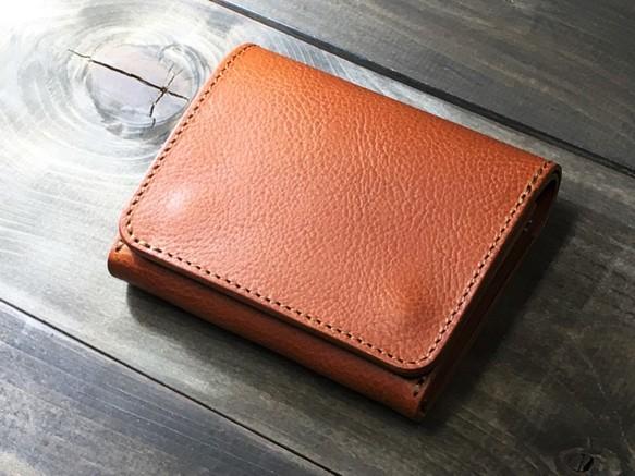 f030f47625b6 ミニマルウォレット 持つ人を選ばないシンプルな装いと機能 アース 財布・二つ折り財布 RoughWellDesign