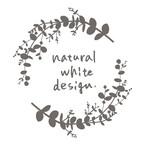 natural white design