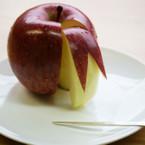 バニーリンゴ