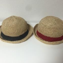 麦わら帽子☆キッズ用S
