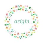 arigin