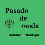 パサド デ モーダ
