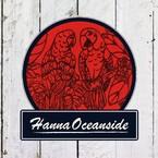 Hannaoceanside
