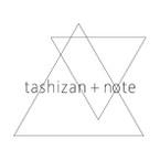tashizan+note