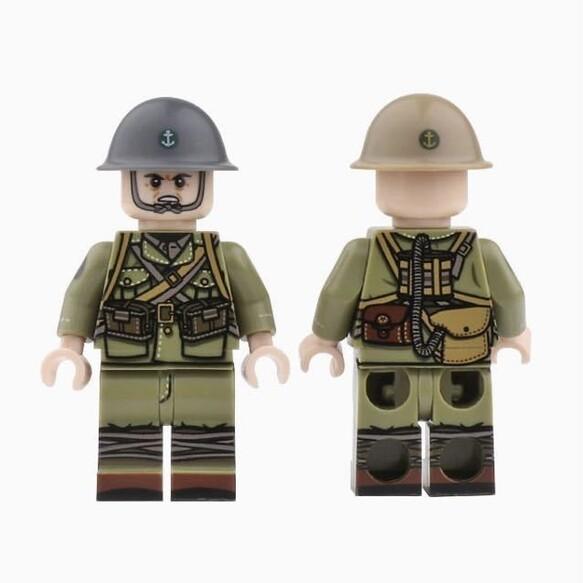 戦隊 海軍 陸