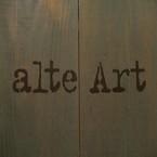 alte Art