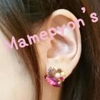 mamepyon's