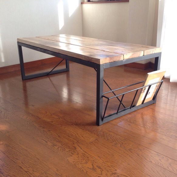 Low table 送料込み