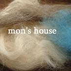 mon's house