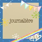 journalière
