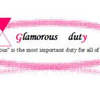 glamorous duty