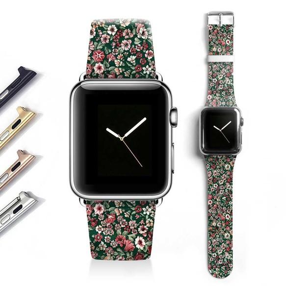 ★SALE★【本革】Apple Watch アップルウォッチ バンド ファッション ベルト 交換 ベルト 007|腕 ...
