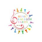 MUSIC-BALLOON-PARTY