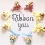 ♡Ribbon you♡