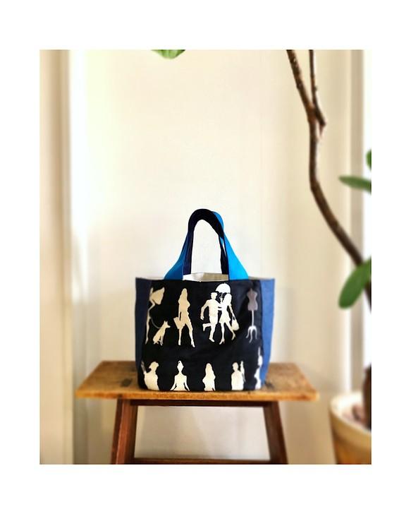 Handbag Table Hook Hanger I Love Custard