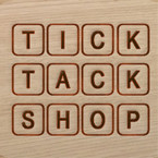 TICKTACK SHOP