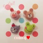 CORO-Q♡
