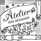 Atelier bag designer