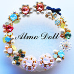 Almo Doll