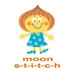 moon stitch