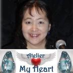 miyuki@my-heart