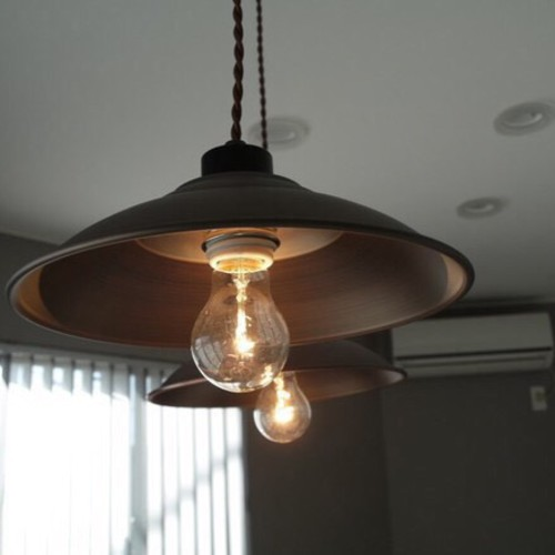ペンダントライト Tyler レトロ アンティーク シンプル LED対応