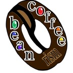 Prism coffee bean