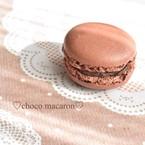 ♡choco macaron♡