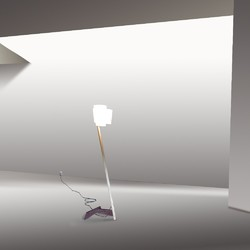 Slanting floor lamp2are3 slanting floor lamp mozeypictures Gallery
