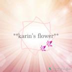 **karin's flower**