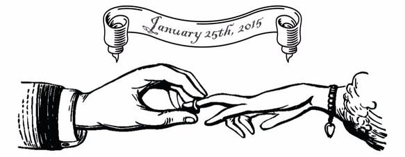 手書き風アイコンがかわいい ビンテージウェディングウェルカムボード A3サイズ 送料無料 婚禮背板 Hamkachu 的作品 Creemaー來自日本的手作 設計購物網站