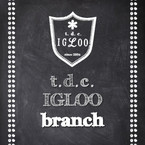 t.d.c. IGLOO branch