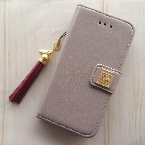 43091dbddf iPhone7 手帳型 カバー ケース レザー シリコン カード アイフォン7 可愛い かわいい 綺麗 きれい シンプル