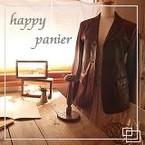 happy panier