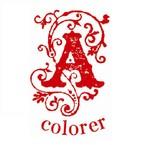 A・colorer