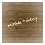 mihhie*shiny