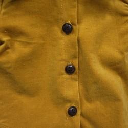 dff654096f241 70)カウボーイ風ジャケット式シャツのセットアップ ベビー服 baby BONOBO ...