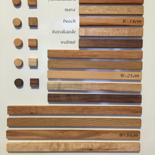 RoomClip商品情報 - 木のマグネット 4個1セット 丸 normal ver.