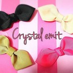 Crystal emit