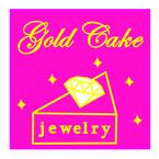ゴールドケーキ