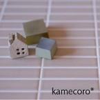 kamecoro*