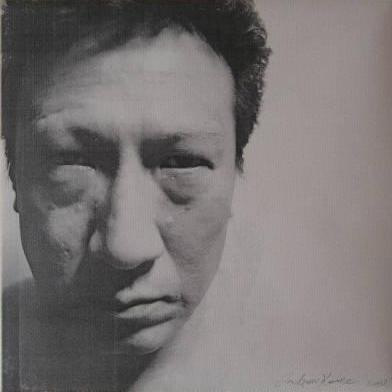 W.Nakajima氏の肖像2|絵画|oob...