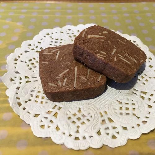 ココア クッキー