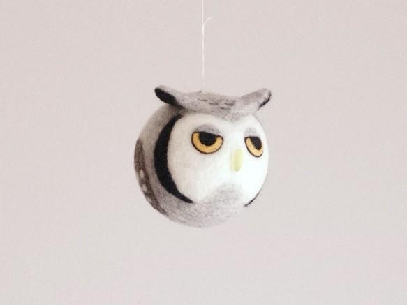 Owlball -アフリカオオコノハズ...